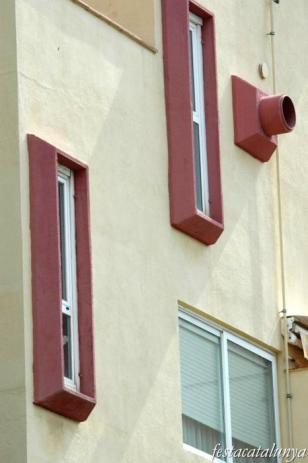 Sant Pere de Ribes - Castell de Kafka