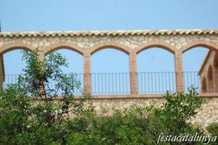 Sant Pere de Ribes - Can Ramon