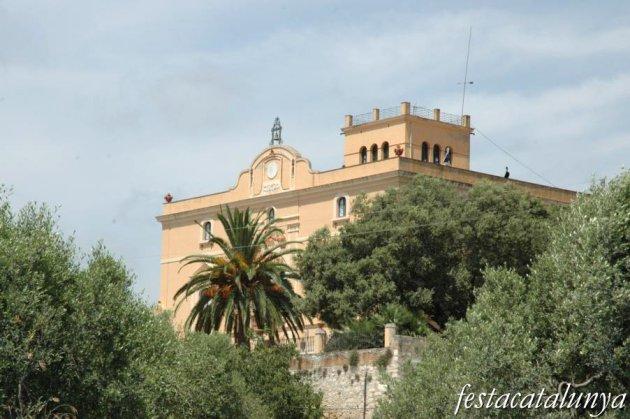 Sant Pere de Ribes - Can Martí del Mas Roig