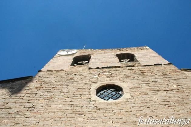 Balsareny - Església parroquial de Santa Maria
