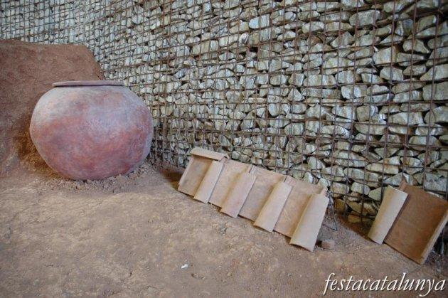 Vilassar de Dalt - Forns Romans de la Fornaca