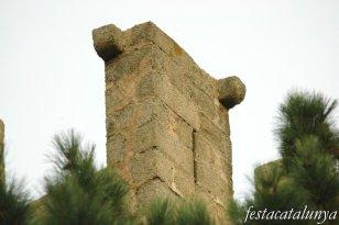 Vilassar de Dalt - Castell de Vilassar
