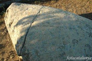 Vilassar de Dalt - Roca d'en Toni