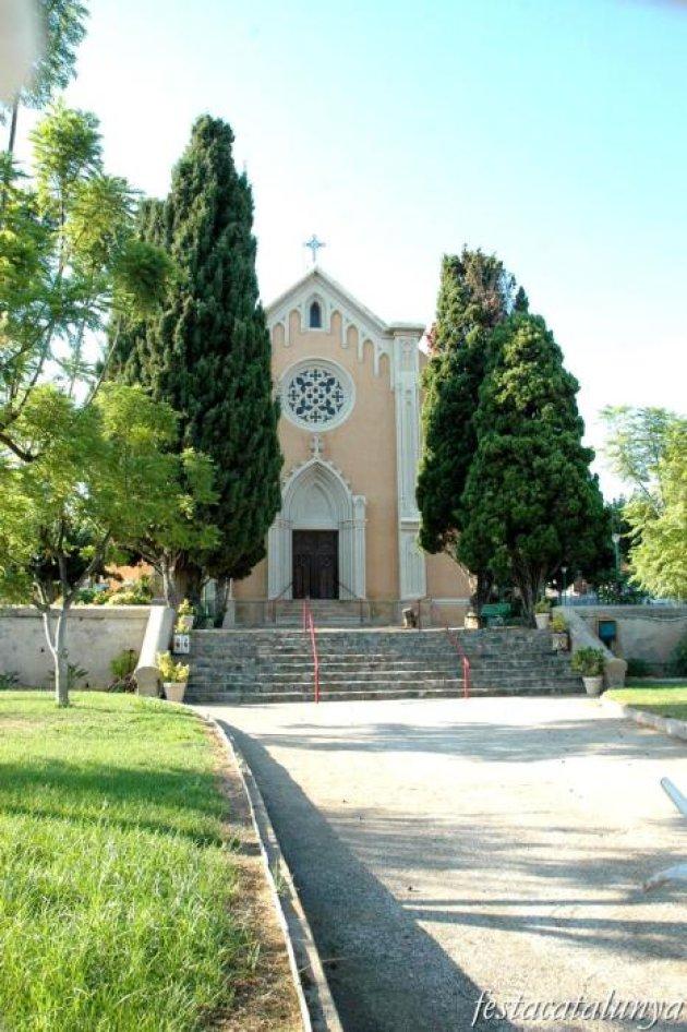 Vilassar de Dalt - Capella de l'Hospital de Sant Pere