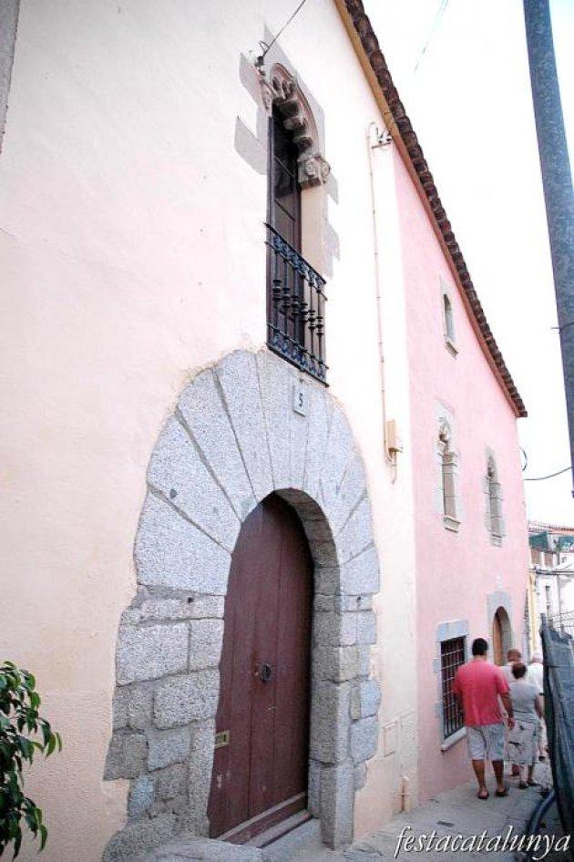 Vilassar de Dalt - Cal Bonhivern