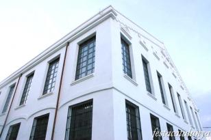 Vilassar de Dalt - Fàbrica Tèxtil Mañé