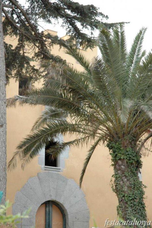 Vilassar de Dalt - Can Sabater