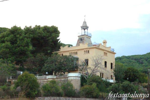 Vilassar de Dalt - Can Tarrida