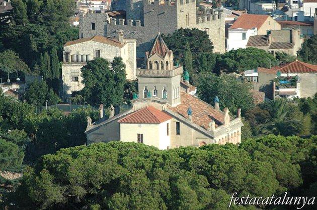 Vilassar de Dalt - Institut Torremar