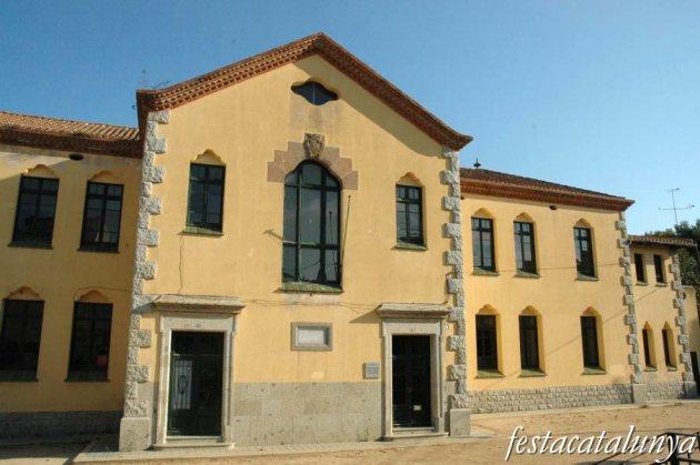 Vilassar de Dalt - Escoles Francesc Macià