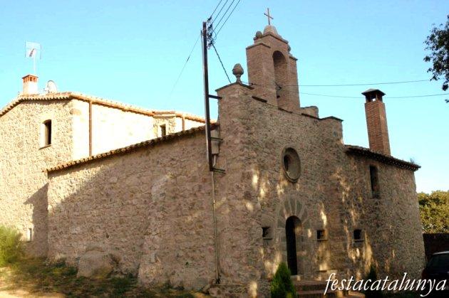 Vilassar de Dalt - Sant Salvador de can Boquet