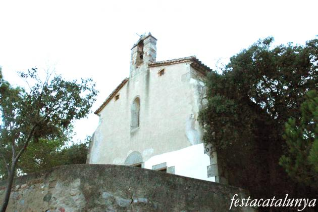 Vilassar de Dalt - Sant Sebastià