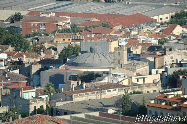 Vilassar de Dalt - Teatre la Massa