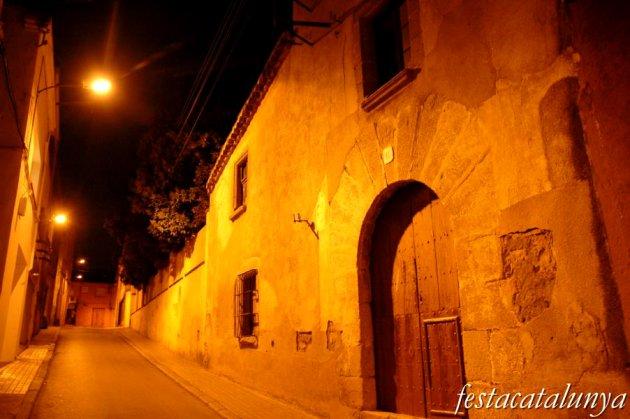 Vilassar de Dalt - Nucli Antic