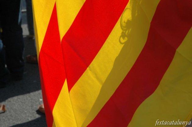 Castellolí - Diada Nacional de Catalunya