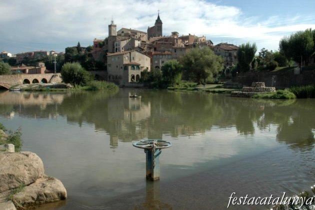 Gironella - Pont Vell