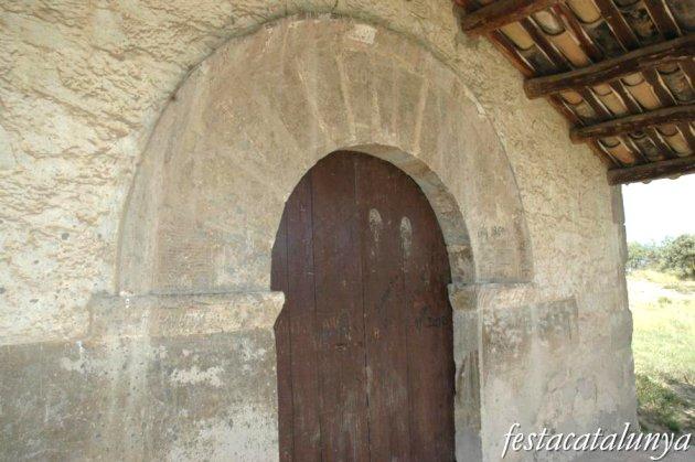 Gironella - Eremitori de l'ermita de Sant Marc a cal Bassacs