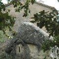 Eremitori de l'ermita de Sant Marc a cal Bassacs