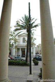 Sant Carles de la Ràpita - Els Porxes de la Plaça Carles III