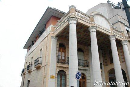 Sant Carles de la Ràpita - Casa Laureano