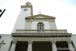 Sant Carles de la Ràpita - Església de la Santíssima Trinitat