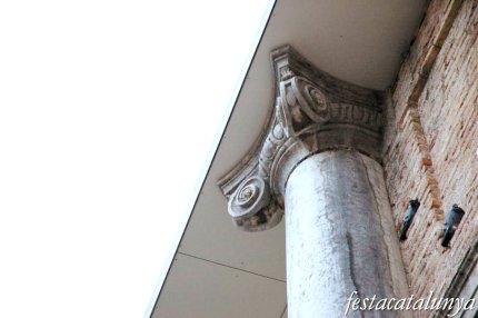 Sant Carles de la Ràpita - Església Nova