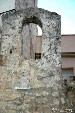 Sant Carles de la Ràpita - Convent Santa Maria Ràpita de monges sanjoanistes
