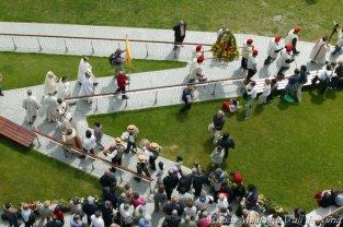 Queralbs - Festa de Sant Gil o dels Pastors (Foto: Estació Muntanya Vall de Núria)