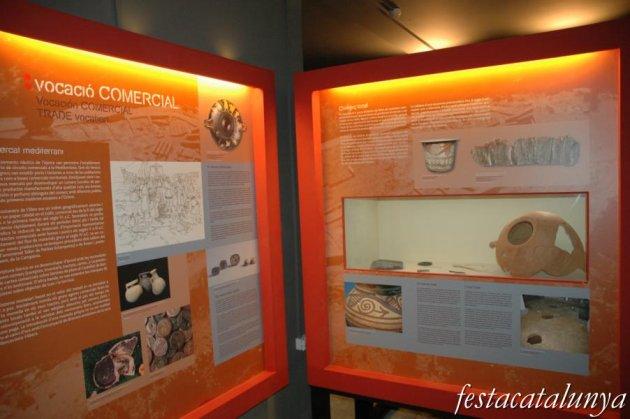 Alcanar - Centre d'Interpretació del món ibèric a la Casa O'Connor