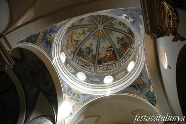 Alcanar - Ermita del Remei