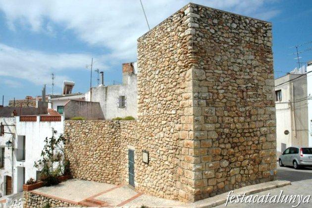 Alcanar - Torre del Carrer Nou