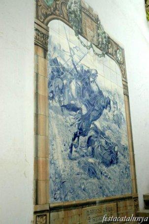 Sant Pol de Mar - Museu de Pintura