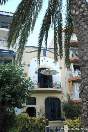 Sant Pol de Mar - Casa Camino