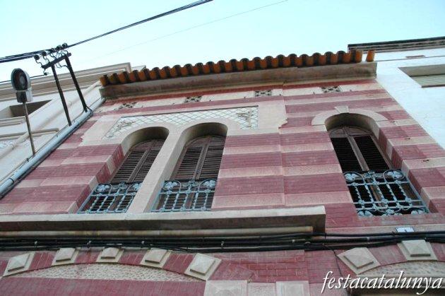 Sant Pol de Mar - Casa Maria Pujol