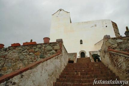 Sant Pol de Mar - Ermita de Sant Pau
