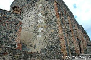 Hostalric - Castell