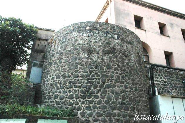 Hostalric - Torre del Convent