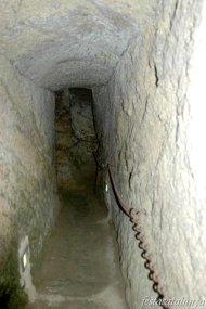 Hostalric - Cova del Relliguer