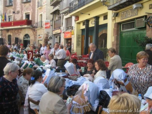 Martorell - Festa del Roser i del Most (Foto: Ajuntament de Martorell)