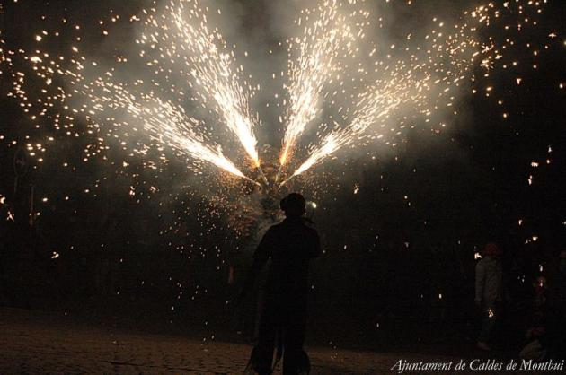 Caldes de Montbui - Festa Major (Foto: Ajuntament de Caldes de Montbui)