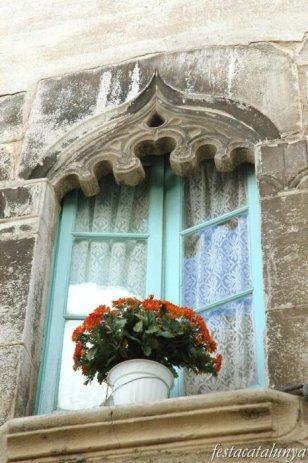Anglès - Carrer d'Avall: can Talleda