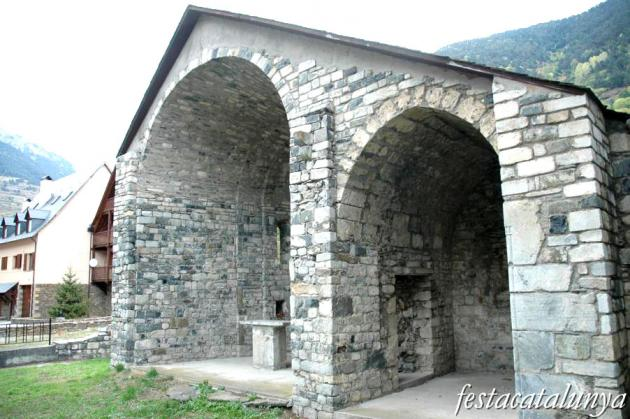Vielha e Mijaran - Santa Maria de Mijaran