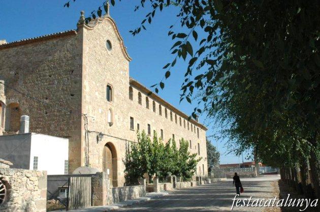 Torà - Convent de Sant Antoni de Pàdua