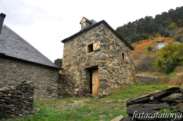 Vilamòs - Ecomusèu çò de Joanchiquet