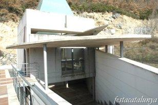 Santa Eulàlia de Riuprimer - Cementiri municipal
