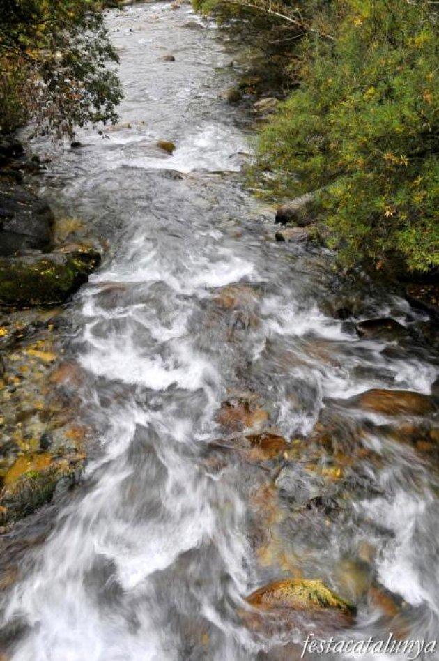Vielha e Mijaran - Arriu Garona a Casarilh