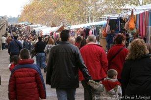 Sant Boi de Llobregat - Fira de la Puríssima (Foto: Ajuntament de Sant Boi de Llobregat)
