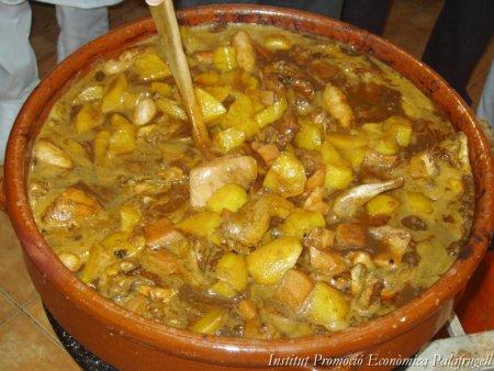 Palafrugell - Jornades Gastronòmiques del Niu (Foto: Institut Promoció Econòmica Palafrugell)