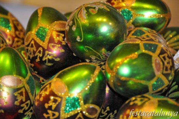 Espinelves - Fira de l'Avet