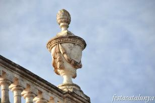 Santa Fe del Penedès - Nucli antic